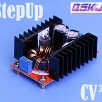 ADJUSTABLE DC-DC CV (QSKJ) 35V STEP UP CONVERTER 100W
