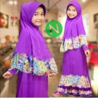 53110-marwa hijab bergo anak 2in1
