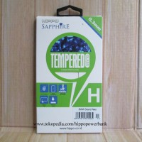 Hippo Sapphire Tempered Glass Samsung Grand Duos Grand Neo