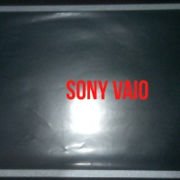 LCD Laptop Sony VAIO 14 Inch standard