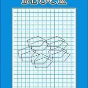 Buku Bilimeter Blok Ukuran Folio (Isi 25 Buku)