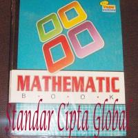 Buku Tulis Matematika (Kotak Kecil)