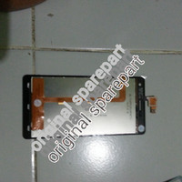 LCD TOUCHSCREEN EVERCOSS CROSS A66A EVALATE Y ORIGINAL