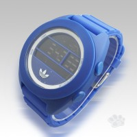 Adidas Digital ADH1210 (Biru)