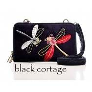 Modipla GPO - Black Cortage