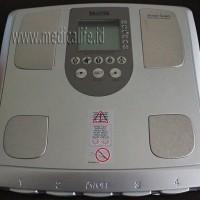 harga Timbangan Badan Tanita BC541 Body Composition Monitor Tokopedia.com