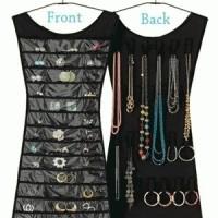 harga Jewelry Bag Tempat Gantungan cincin gelang kalung acc anak pria wanita Tokopedia.com