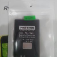 Baterai Polytron W 1320