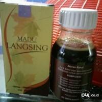 Jual terbaik Madu Langsing Griya Original Pelangsing Tubuh/Badan/Obat/Jamu Murah