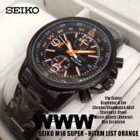 harga Seiko Solar Chronograph Stainless Steel Tokopedia.com