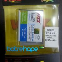 harga Baterai Battery Double Power Samsung Galaxy Wonder GT-i8150 i8150 Vizz Tokopedia.com
