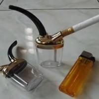 alat penyaring racun rokok