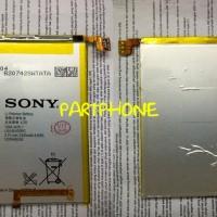 Batre SONY LIS1501ERPC for sony xperia ZL C6502 C6503 C6506