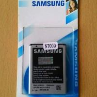 baterai batere batre samsung galaxy note1 note 1 ori 99%