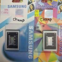 baterai batere batre samsung champ 3303 ori 99%