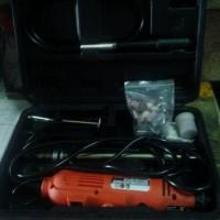 mini grinder NRT-903HD 3.2mm untuk menyempurnakan bentuk batu akik