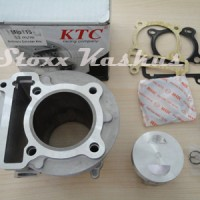 harga Blok Bore Up Ktc 63 Mm 180 Cc Mio Fino Soul Nouvo (63mm,180cc) Tokopedia.com
