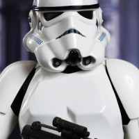 HOT TOYS - STORMTROOPER