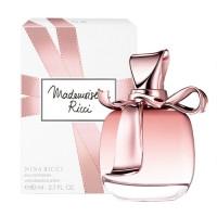 Parfum Nina Ricci Mademoiselle Ricci 80ml WOMEN Original Singapore