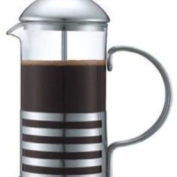 Coffe plunger french - 600 ml