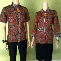 Batik Couple NAZA RF 04