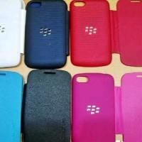 Flip Cover Blacberry 9720 / Blackberry Samoa
