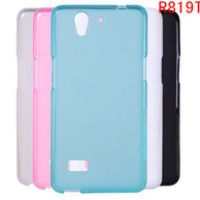 jelly case Oppo R819 Find Mirror