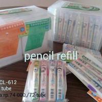 Mechanical Pencil Refill Kode : CL-612