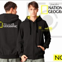 Jaket National geographic Indonesia - Matrix Metering