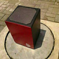 cajon / drum box