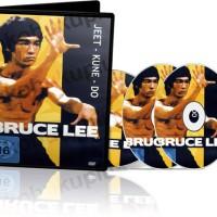 DVD Jeet Kune Do : Bruce Lee-Jeet Kune Do