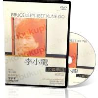 DVD Jeet Kune Do : Bruce Lee Jeet Kune Do