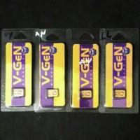 memori V.GEN micro SD 8GB