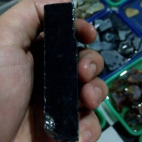 Black Jade Aceh giok hitam super bebas crack