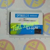 Baterai LG Optimus L3 II BL-44JN merek Li-Ion