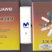 Modem Huawei E1756 unlocked all operator 3.5G