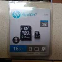 Micro SD Merk HP 16 Gb
