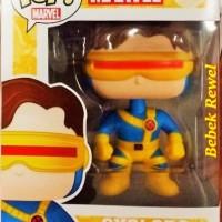 harga Funko Pop - Cyclops (x-men) Tokopedia.com