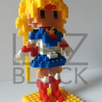 harga Sailor Moon Set Tokopedia.com