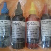 Tinta Refill Canon
