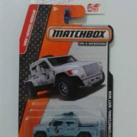 Matchbox International MXT MVA Fast Furious
