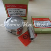 harga Piston 58.5 Mm Pen 13 Honda Sonic Os 50 (seher) Tokopedia.com