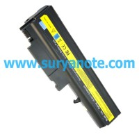 Original Baterai Lenovo Thinkpad R50 R51 R52 T40 T41 T42 (6 bulan)