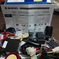 Alarm Remote Satria Fu New Anti Maling PnP SGP