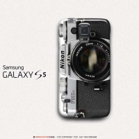 harga Camera Nikon FM3 Samsung Galaxy S5 Custom Hard Case Tokopedia.com