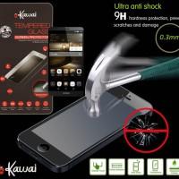 Anti Gores Kaca Kawai Tempered Glass Screen Guard Huawei Ascend Mate7