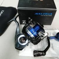 harga Reel Daiwa Saltiga 5000h - Model 2015 Tokopedia.com
