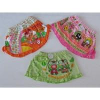 Rok Celana Anak Set G (3 pcs) 12-24 Months (RC-PG)