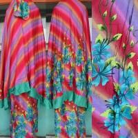 Mukena Bali Rempel Cantik 15509