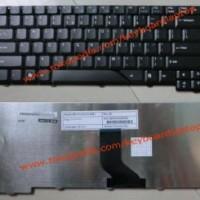 Keyboard Acer Aspire 4730z, 4520 Black